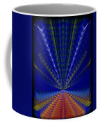 Abstract 105 Coffee Mug