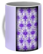 Abstract 120 Coffee Mug