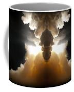 Abstract 125 Coffee Mug