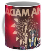 Adam Ant Coffee Mug