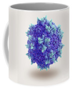 Adeno-associated Virus Coffee Mug