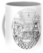 Alchemist Coffee Mug