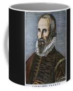 Ambroise Pare (1517?-1590) Coffee Mug