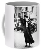 Anna Howard Shaw Coffee Mug