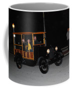 Antique Truck Coffee Mug