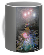 Aphrodite In Orion's Nebula Coffee Mug