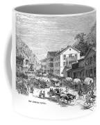 Arkansas Hot Springs Coffee Mug
