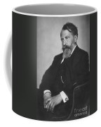 Arthur Schnitzler Coffee Mug