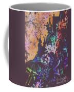 Aurora's Nightmare II Coffee Mug