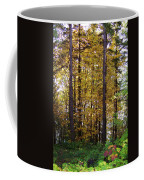 Autumn 5 Coffee Mug