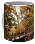 Autumn Awaits Coffee Mug