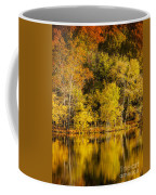 Autumn Color Coffee Mug