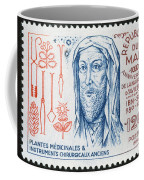 Avicenna (ibn-sina) Coffee Mug