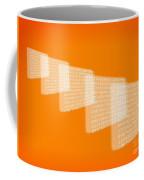 Background Numbers Coffee Mug