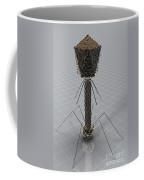 Bacteriophage Coffee Mug