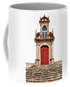 Baroque Portal Coffee Mug