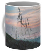 Beach Morning View Coffee Mug