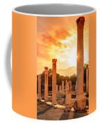 Beit She'an Coffee Mug