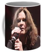 Black Sabbath Coffee Mug