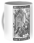 Blacksmith, C1250 Coffee Mug