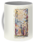 Blake: Songs Of Innocence Coffee Mug