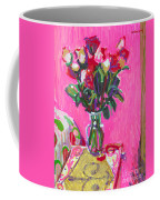Blakes' Roses Coffee Mug