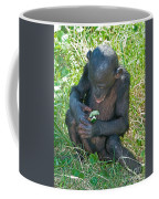 Bonobo Baby Coffee Mug