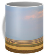 Boulder County Colorado Open Space Country View  Coffee Mug by James BO  Insogna