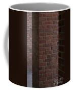 Brick Columns Coffee Mug