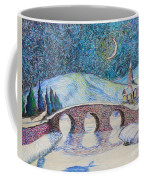 Bridge To Eternity Coffee Mug