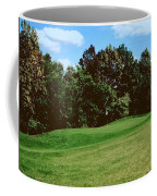 Brookhill Golf Course Coffee Mug
