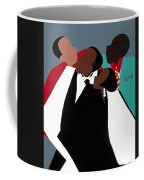 Brotherhood Coffee Mug