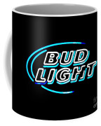 Bud Light Coffee Mug