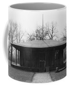 Cahokia Courthouse Coffee Mug