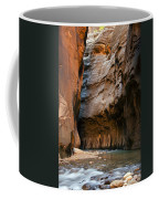 Canyon Trail Coffee Mug
