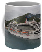 Carnival Dream Coffee Mug