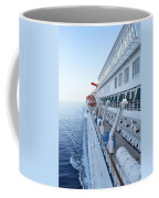 Carnival Elation Coffee Mug