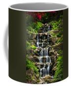 Cascading Waterfall Coffee Mug