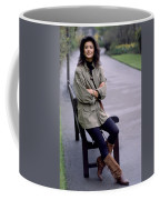 Catherine Zeta Jones Coffee Mug
