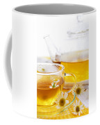 Chamomile Tea Coffee Mug