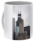 Chicago Architecture Coffee Mug
