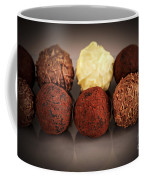 Chocolate Truffles Coffee Mug