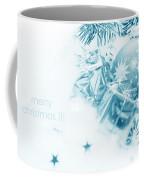 Christmas Balls Decoration Coffee Mug