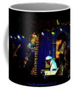 Chuck Berry At Blueberry Hill 12-11-13 Coffee Mug
