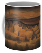 Cliff Palace Coffee Mug