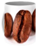 3 Coffee Beans Coffee Mug