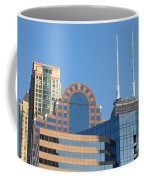 Colorful Chicago Coffee Mug