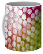 Colorful Straws Coffee Mug