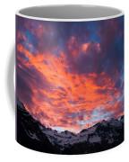 Cordon Granito Expedition, Chilean Coffee Mug