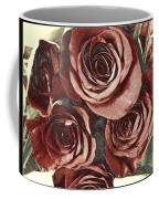 3 D Red Coffee Mug